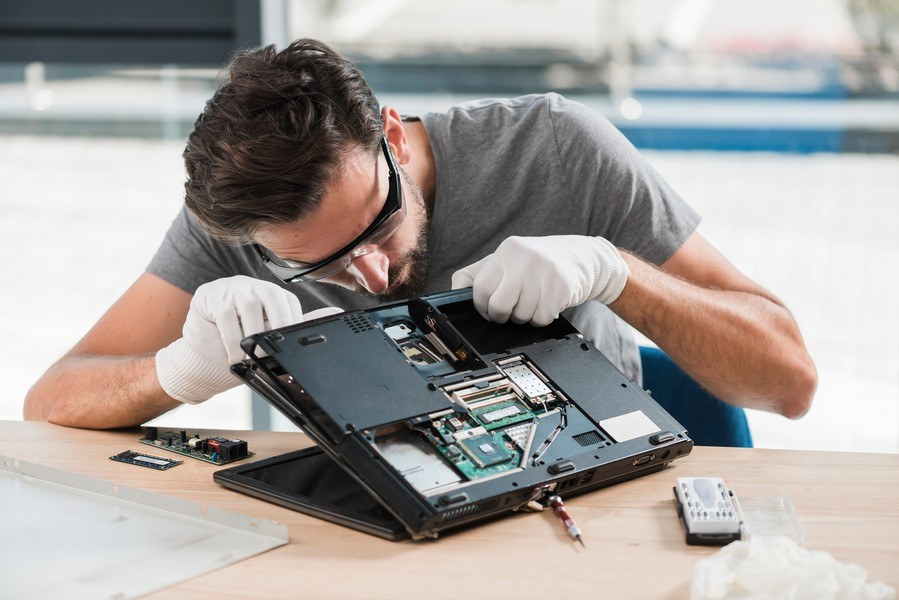 How to Fix/Restore a Dead Laptop Battery